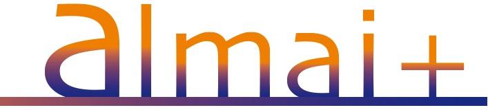 Logo Almai+