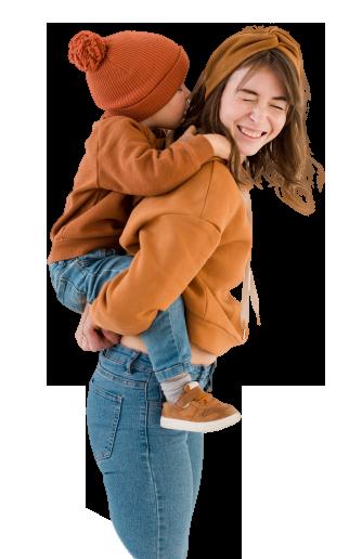 Cuidar Niños
