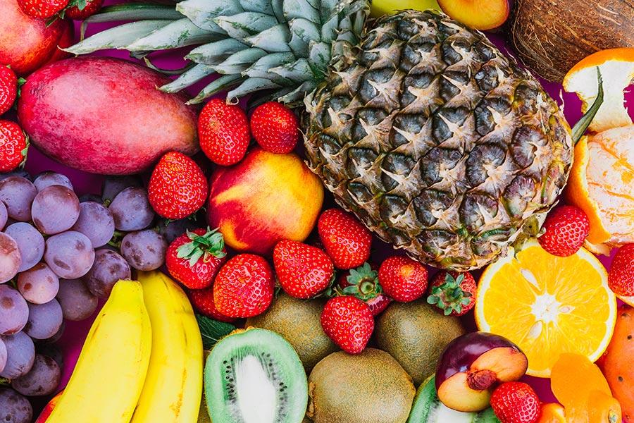 frutas freepik